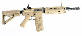 RÉPLIQUE AEG GC4 G26 FULL METAL TAN G&G 1.2 Joule