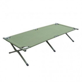 Lit de camp Picot XL - Largeur 78 CM