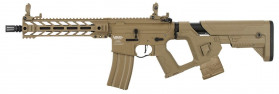RÉPLIQUE AEG LT-34 PROLINE GENERATION 2 ENFORCER BATTLE HAWK 10' TAN