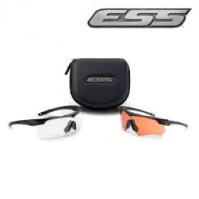 Lunette balistique ESS Coffret Crossbow 2X Suppressor
