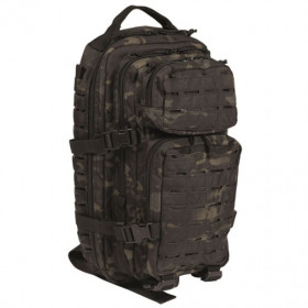 Sac à dos pack US Multicam Black