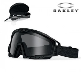 MASQUE SI BALLISTIC GOGGLE 2.0 ARRAY NOIR