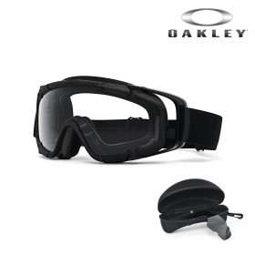 SI BALLISTIC GOGGLE ARRAY