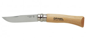 Couteau Opinel Tradition Inox n°07
