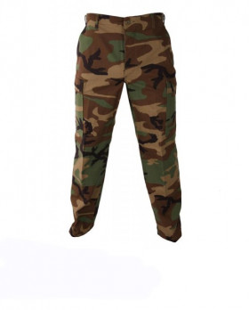 Pantalon Woodland Truspec