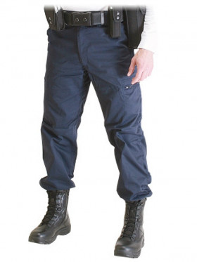 Pantalon GK intervention bleu marine