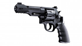 Réplique revolver CO2 Smith & Wesson R8 - 1.6 Joules