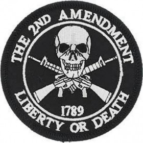 "PATCH US "" 2ND AMENDMENT """