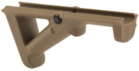 FOREGRIP ANGLE TAN RIS - BO MANUFACTURE