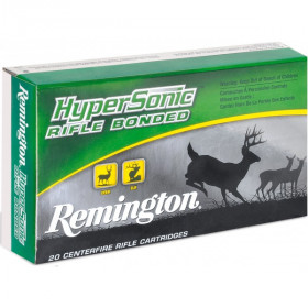 Balles - Remington - 300WM - Hypersonic PSP Bonded - 180G - x20