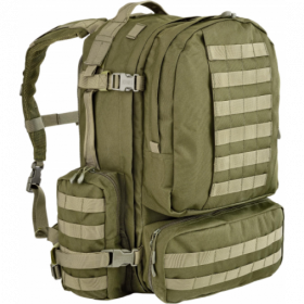 Sac Modular BACKPACK DEFCON 60 L