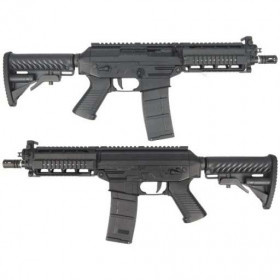 Réplique Longue SIG 556 Shorty  Blow back