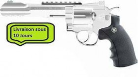 Réplique bille acier SMITH & WESSON MOD. 327 TRR8 STEEL 2.5 Joules