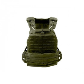 Gilet Tactec plate carrier 5.11 OD