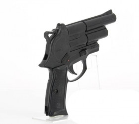 PISTOLET SAPL GC54 DOUBLE ACTION